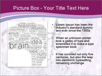Nervous Cells PowerPoint Templates - Slide 13