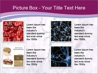 Nervous Cells PowerPoint Templates - Slide 14