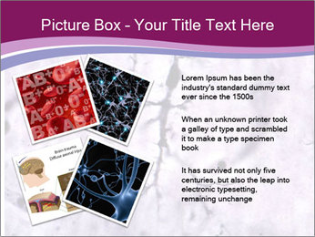 Nervous Cells PowerPoint Templates - Slide 23
