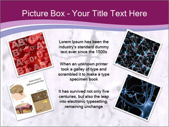 Nervous Cells PowerPoint Templates - Slide 24