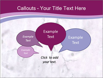 Nervous Cells PowerPoint Templates - Slide 73