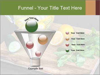 Refreshing Lemon Drink PowerPoint Template - Slide 63