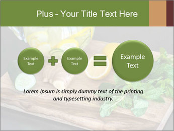 Refreshing Lemon Drink PowerPoint Template - Slide 75