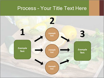 Refreshing Lemon Drink PowerPoint Templates - Slide 92