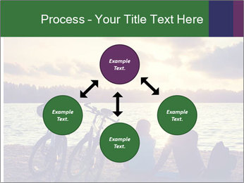 Friends At Seaside PowerPoint Templates - Slide 91