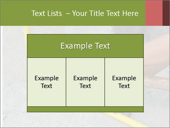 Man Fixing Tubes PowerPoint Templates - Slide 59