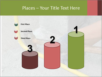 Man Fixing Tubes PowerPoint Templates - Slide 65