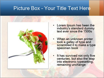 Arabic Dish PowerPoint Templates - Slide 13