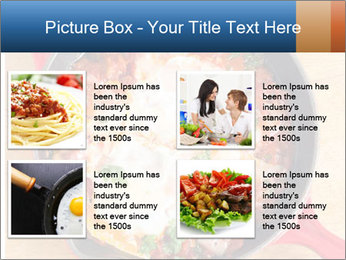 Arabic Dish PowerPoint Templates - Slide 14