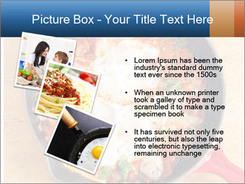 Arabic Dish PowerPoint Templates - Slide 17