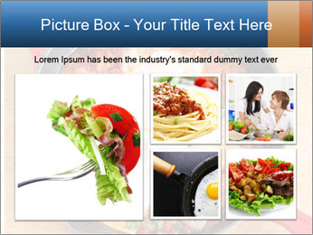 Arabic Dish PowerPoint Templates - Slide 19