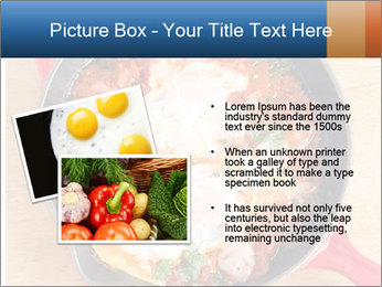 Arabic Dish PowerPoint Templates - Slide 20