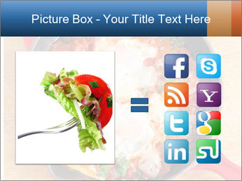 Arabic Dish PowerPoint Templates - Slide 21