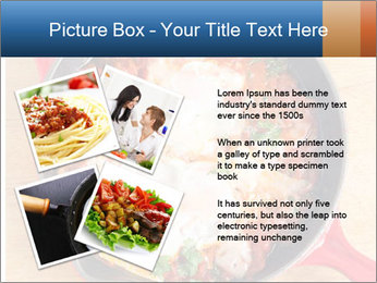 Arabic Dish PowerPoint Templates - Slide 23