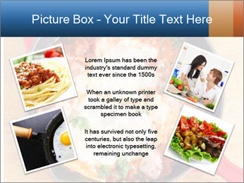 Arabic Dish PowerPoint Templates - Slide 24
