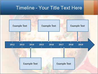 Arabic Dish PowerPoint Templates - Slide 28