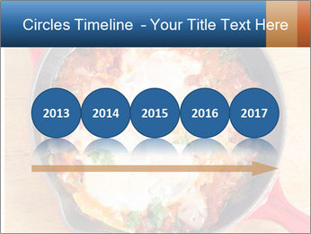Arabic Dish PowerPoint Templates - Slide 29
