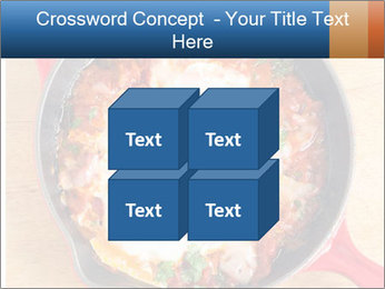 Arabic Dish PowerPoint Templates - Slide 39