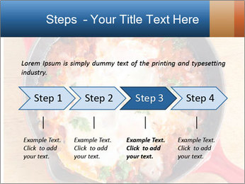 Arabic Dish PowerPoint Templates - Slide 4