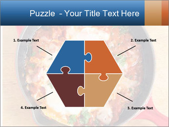 Arabic Dish PowerPoint Templates - Slide 40