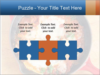 Arabic Dish PowerPoint Templates - Slide 42