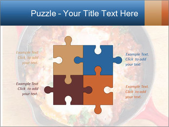 Arabic Dish PowerPoint Templates - Slide 43
