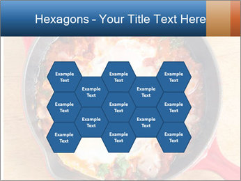Arabic Dish PowerPoint Templates - Slide 44