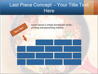 Arabic Dish PowerPoint Templates - Slide 46