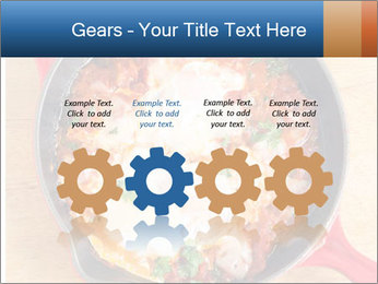 Arabic Dish PowerPoint Templates - Slide 48