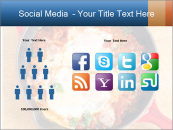 Arabic Dish PowerPoint Templates - Slide 5