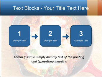 Arabic Dish PowerPoint Templates - Slide 71