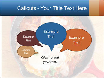 Arabic Dish PowerPoint Templates - Slide 73