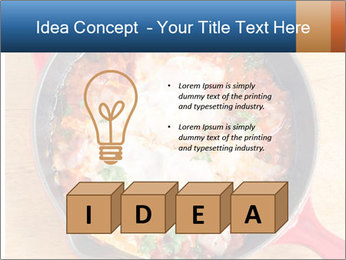 Arabic Dish PowerPoint Templates - Slide 80