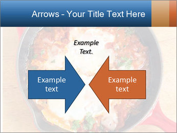 Arabic Dish PowerPoint Templates - Slide 90