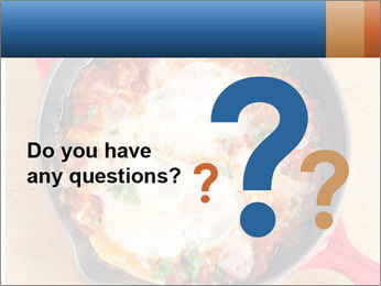 Arabic Dish PowerPoint Templates - Slide 96