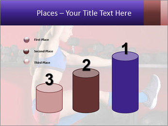 Cross Fit Female Master PowerPoint Template - Slide 65