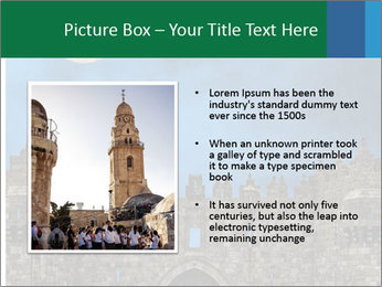 Full Moon And Castle PowerPoint Template - Slide 13