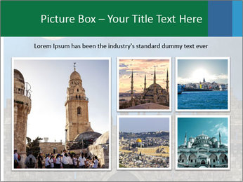 Full Moon And Castle PowerPoint Template - Slide 19