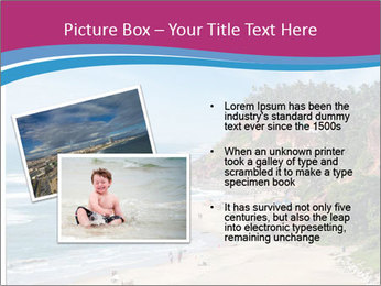 Varkala Beach PowerPoint Templates - Slide 20