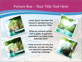 Varkala Beach PowerPoint Templates - Slide 24