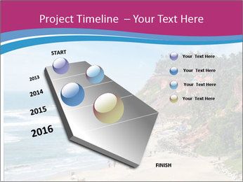 Varkala Beach PowerPoint Templates - Slide 26