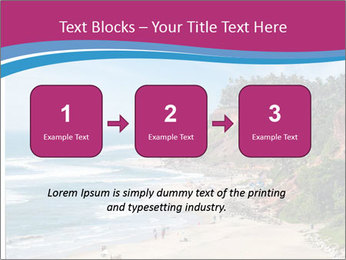 Varkala Beach PowerPoint Templates - Slide 71
