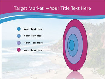 Varkala Beach PowerPoint Templates - Slide 84