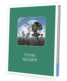 0000089114 Presentation Folder