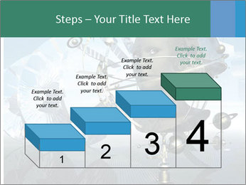 Futuristic Concept PowerPoint Template - Slide 64