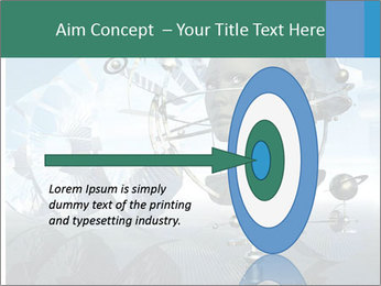 Futuristic Concept PowerPoint Template - Slide 83