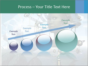 Futuristic Concept PowerPoint Template - Slide 87