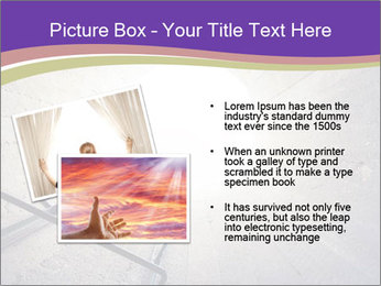 Spiritual Rebirth PowerPoint Templates - Slide 20