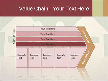 Paper Neighborhood PowerPoint Templates - Slide 27