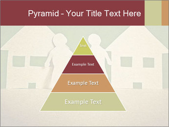 Paper Neighborhood PowerPoint Templates - Slide 30